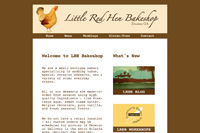 Little Red Hen Bakeshop